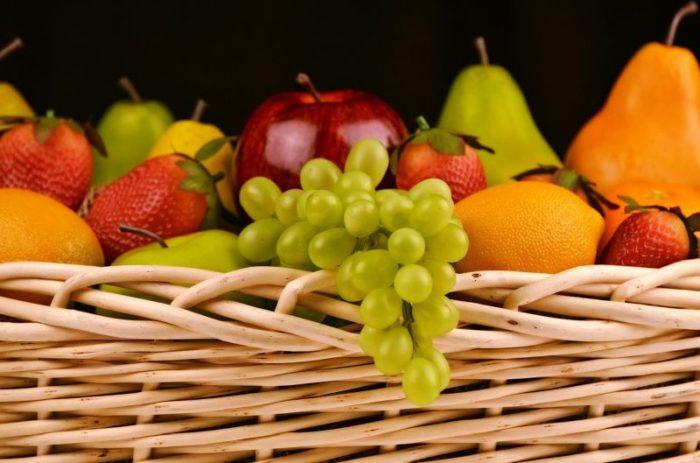 Fructe pentru ficat gras