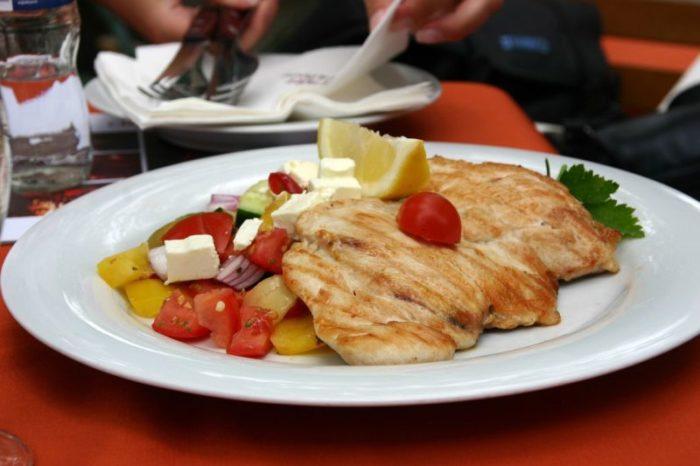 Carne pentru ficat gras