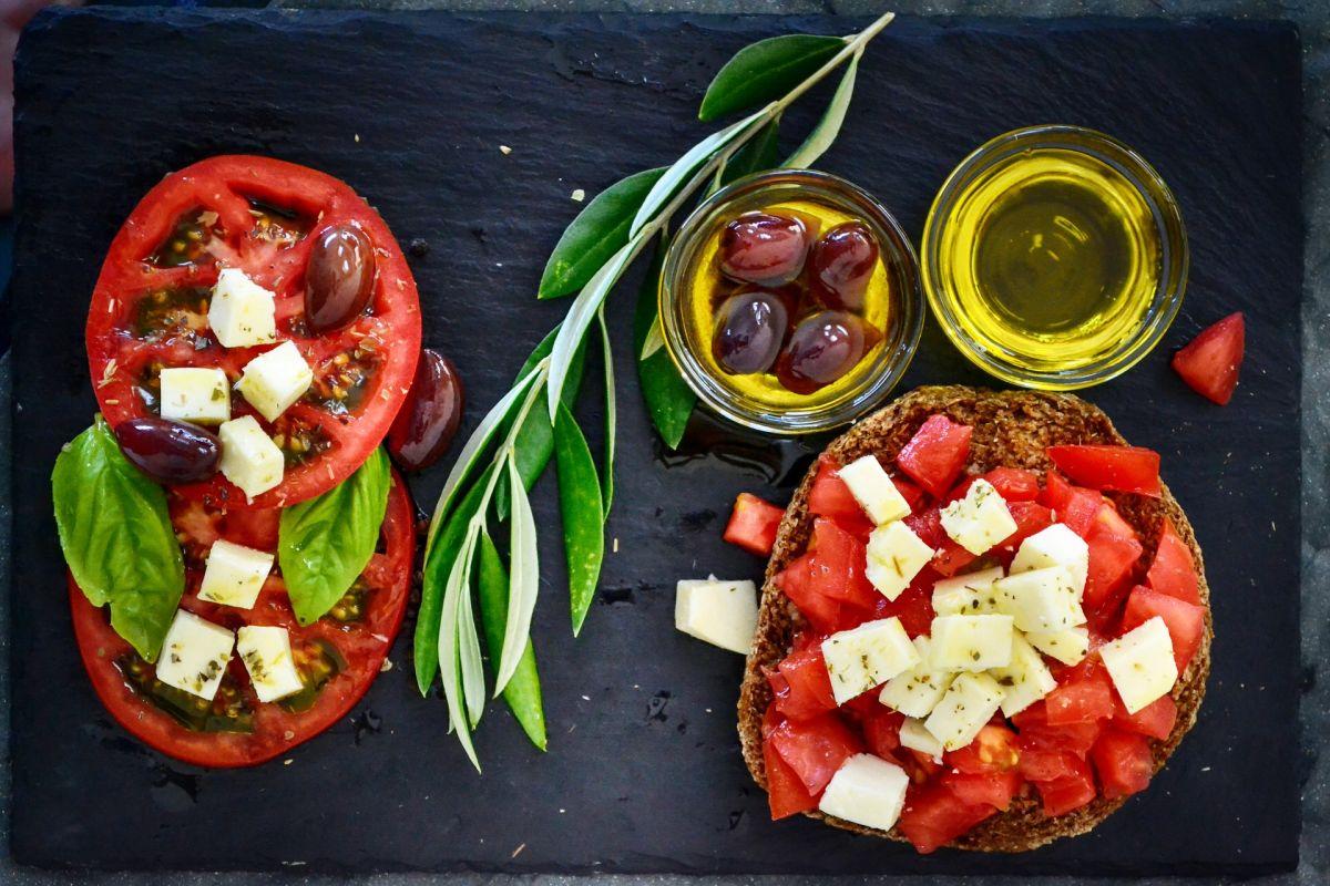 Dieta Mediteraneana pentru ficat gras