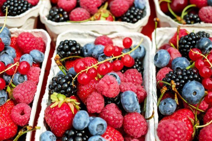 fructele pentru ficat gras
