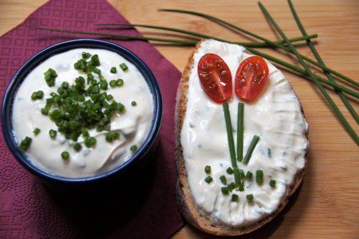 Mic dejun ficat gras: branzica