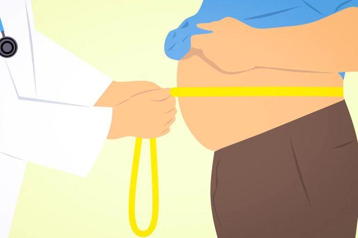 simptome ficat gras - balonare