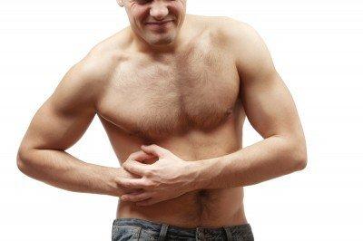 simptome ficat gras - durere
