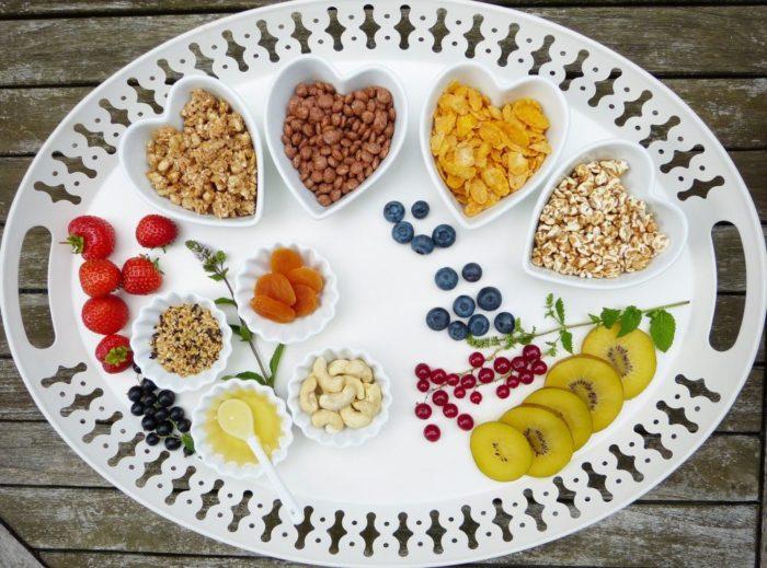 carbohidrati ficat gras