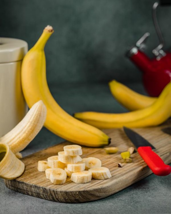 Banane ficat gras