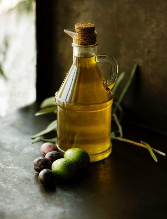 ulei de masline pentru ficat gras