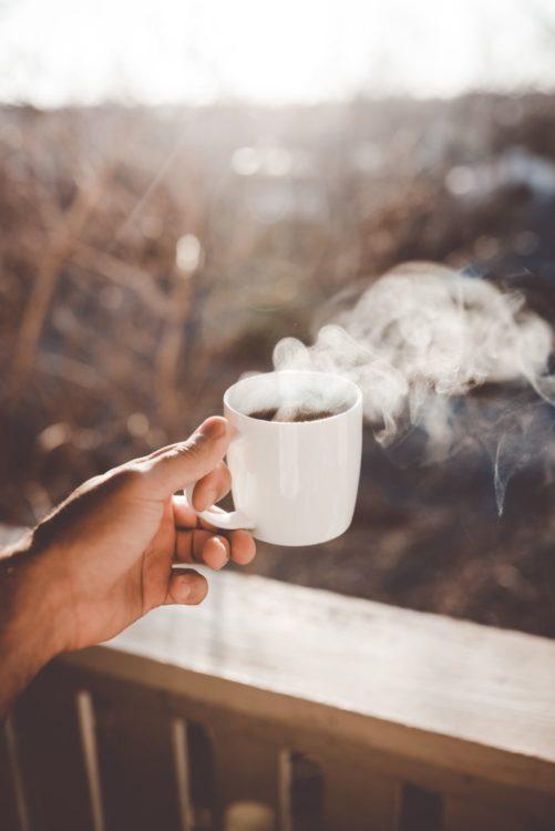 cafea si steatoza hepatica