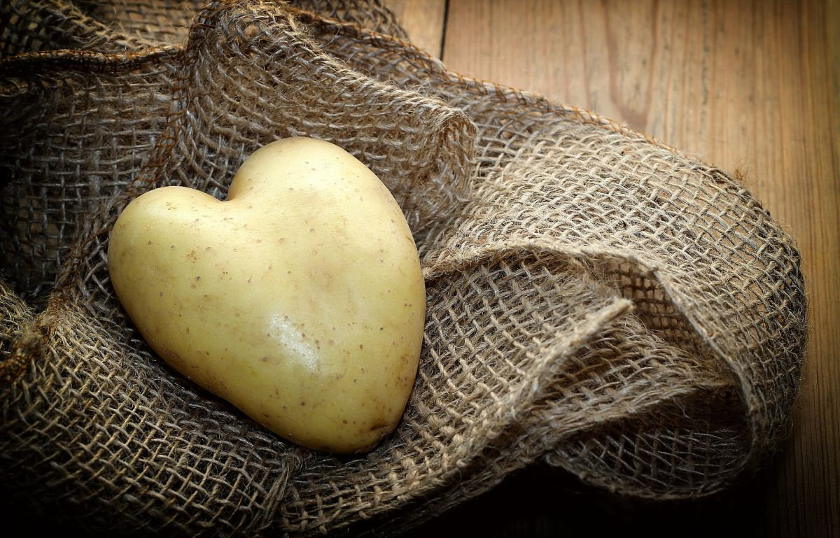 ai voie cartofi cu ficat gras