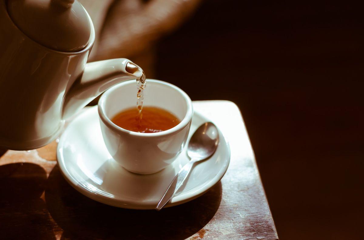 ceai pentru ficat gras