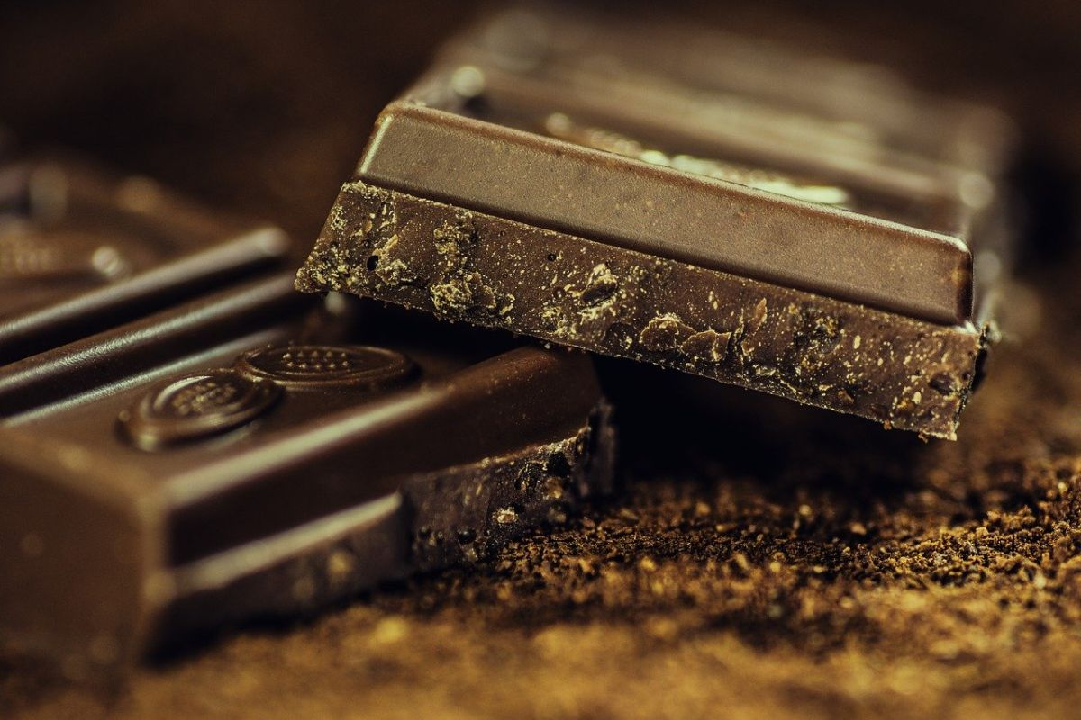 ciocolata neagra pentru ficat gras